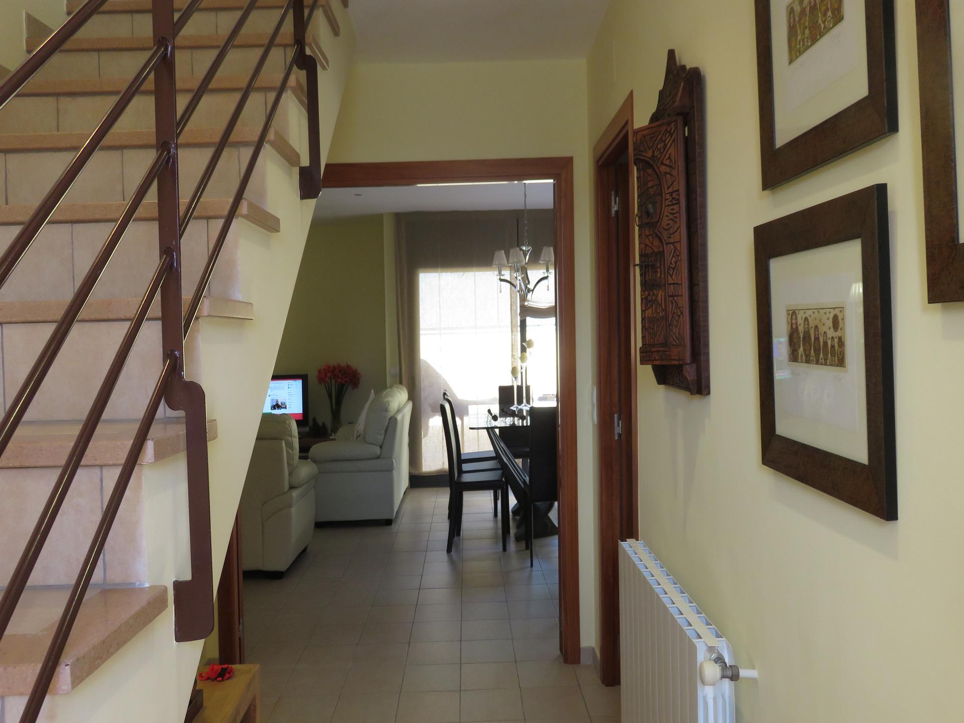 Casa -                                       Ulla -                                       4 dormitorios -                                       0 ocupantes