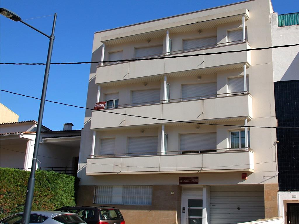 Apartamento -                                       L´estartit -                                       2 dormitorios -                                       6 ocupantes