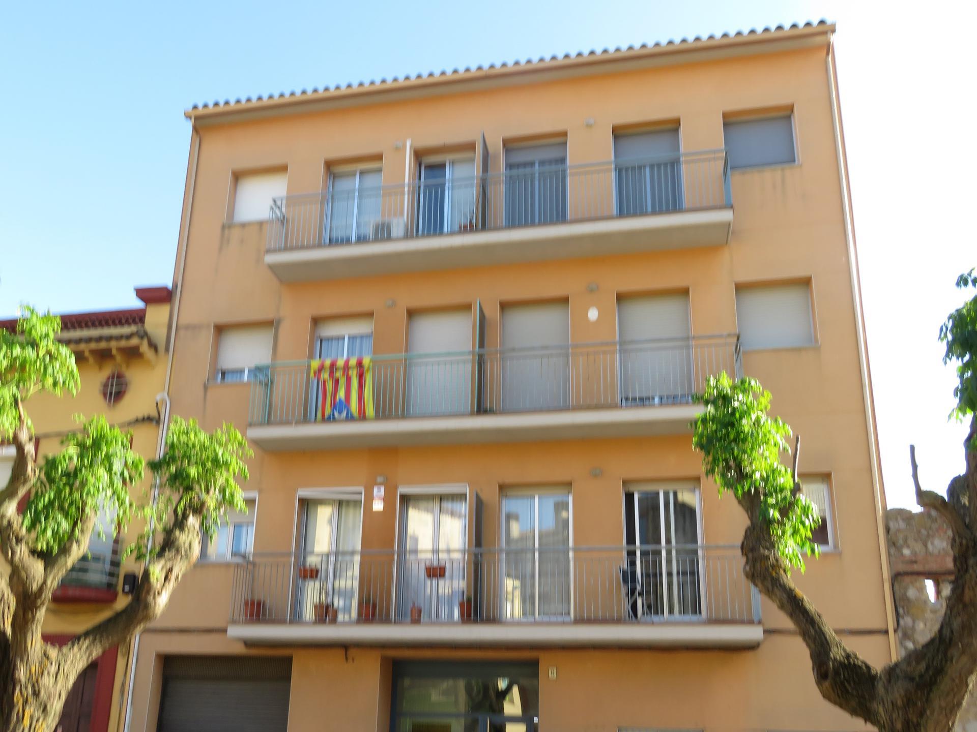Apartamento -                                       Torroella De Montgrí -                                       2 dormitorios -                                       0 ocupantes