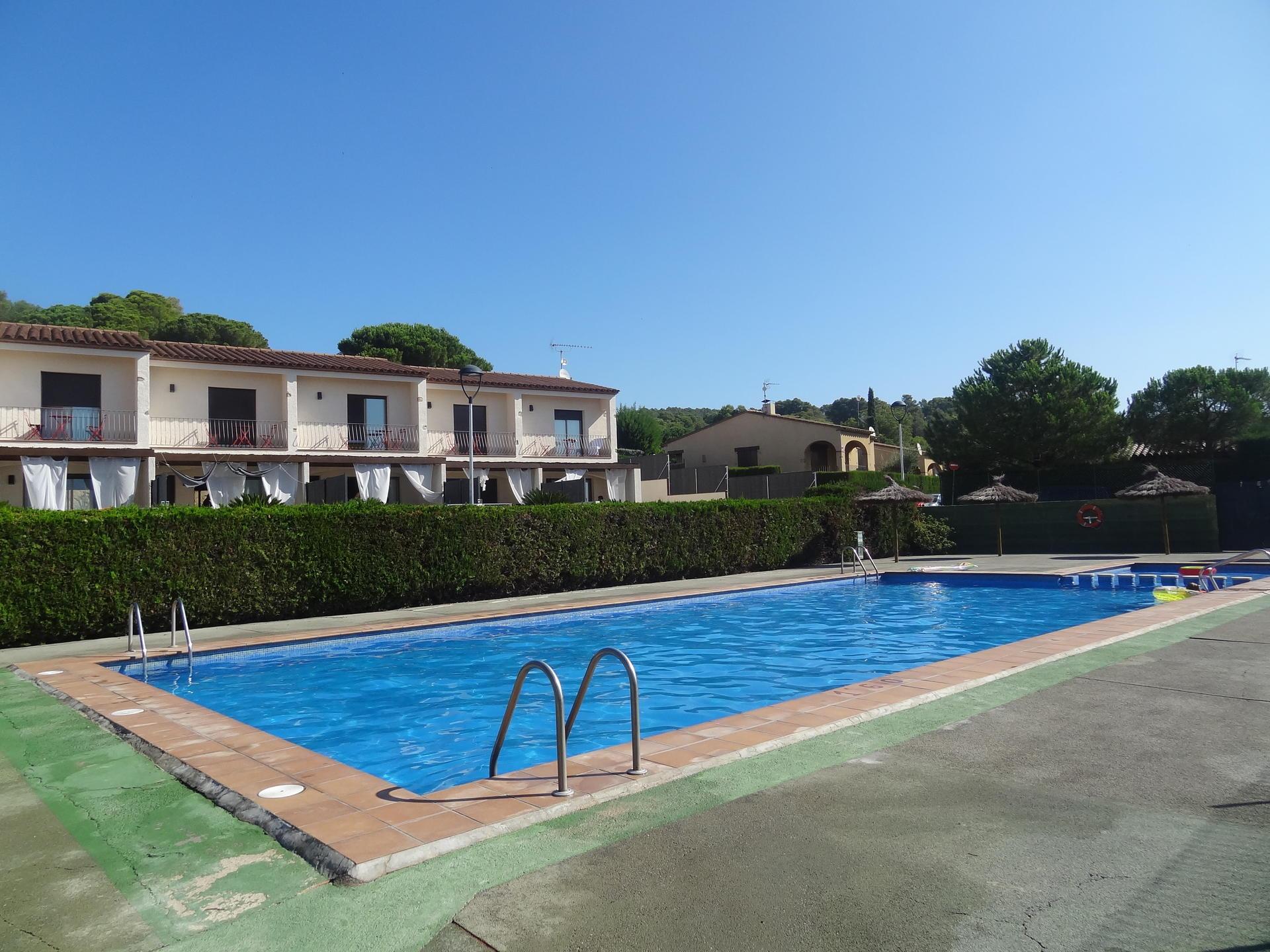 Casa adosada -                                       Torroella De Montgrí -                                       2 dormitorios -                                       0 ocupantes