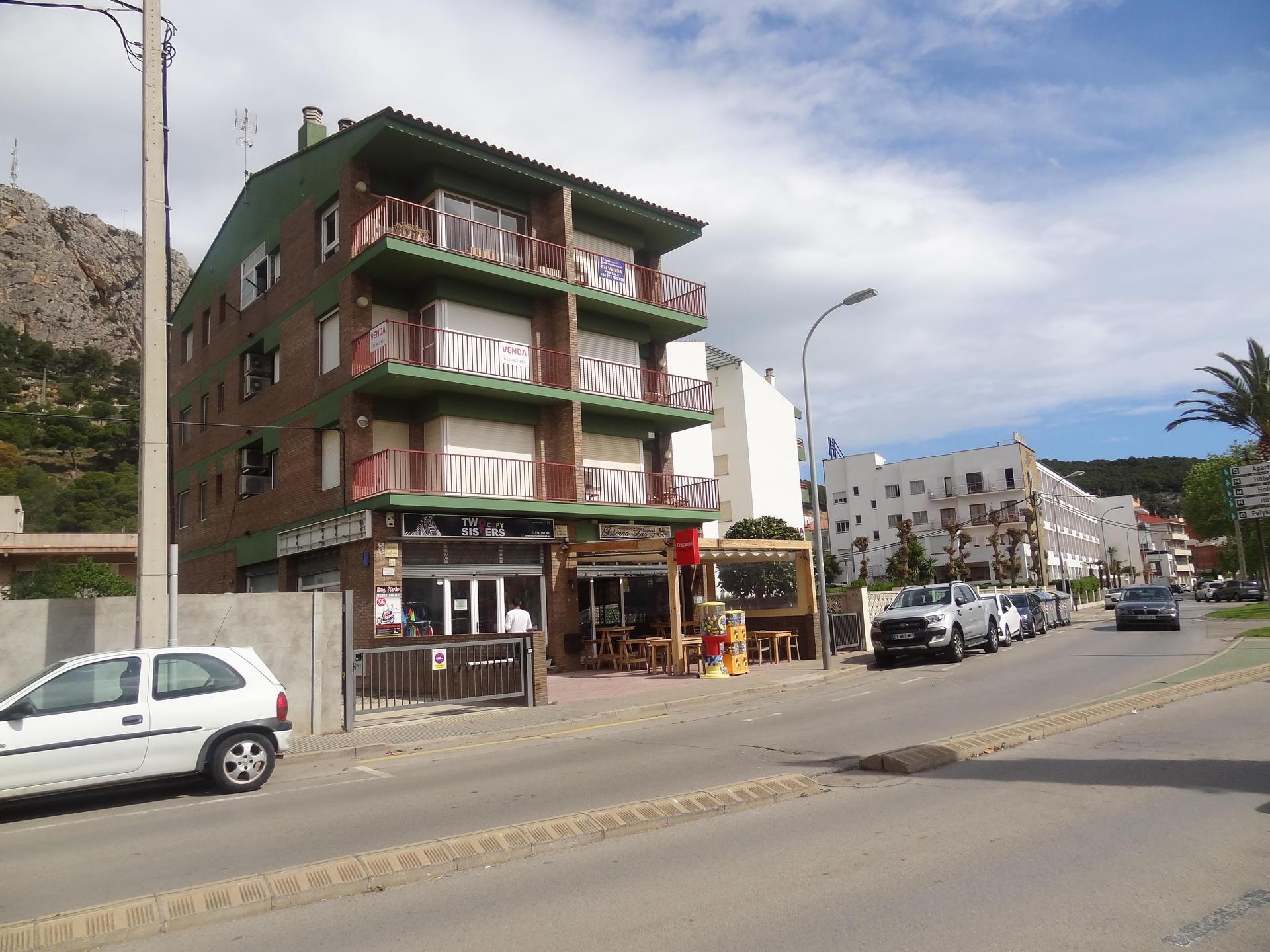 Apartamento -                               L´estartit -                               3 dormitorios -                               0 ocupantes